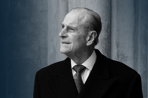 Photo of Prince Philip